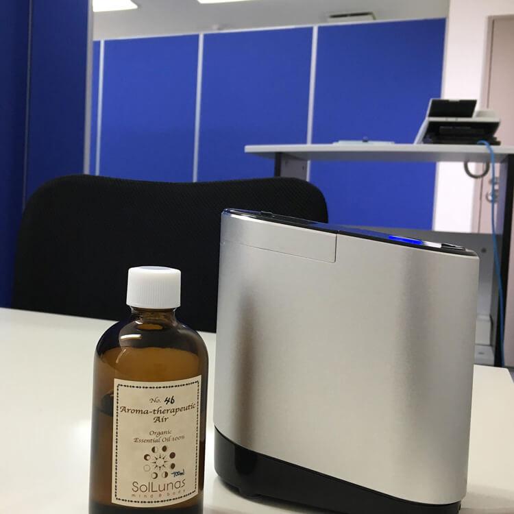 富士ネットワークス株式会社・事務所